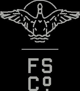 Fremantle Spirit Co swan logo